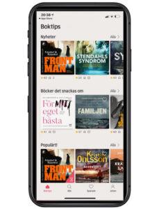 nextory-app-gratis